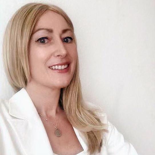 Kristine Horbach, Managing Consultant (Ext.)DE EN FR CN