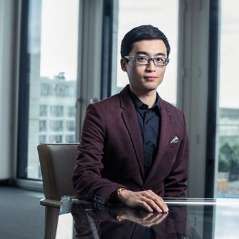 Dr. LIU Tong, Senior ConsultantCN DE EN